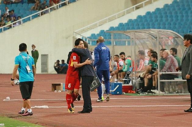 TRỰC TIẾP Việt Nam 0-0 Afghanistan: Hoan hô Tuấn Mạnh (H2) - Bóng Đá