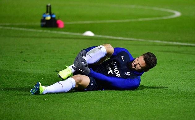 Lực lượng sứt mẻ, Arsenal lấy gì chống Tottenham? - Bóng Đá
