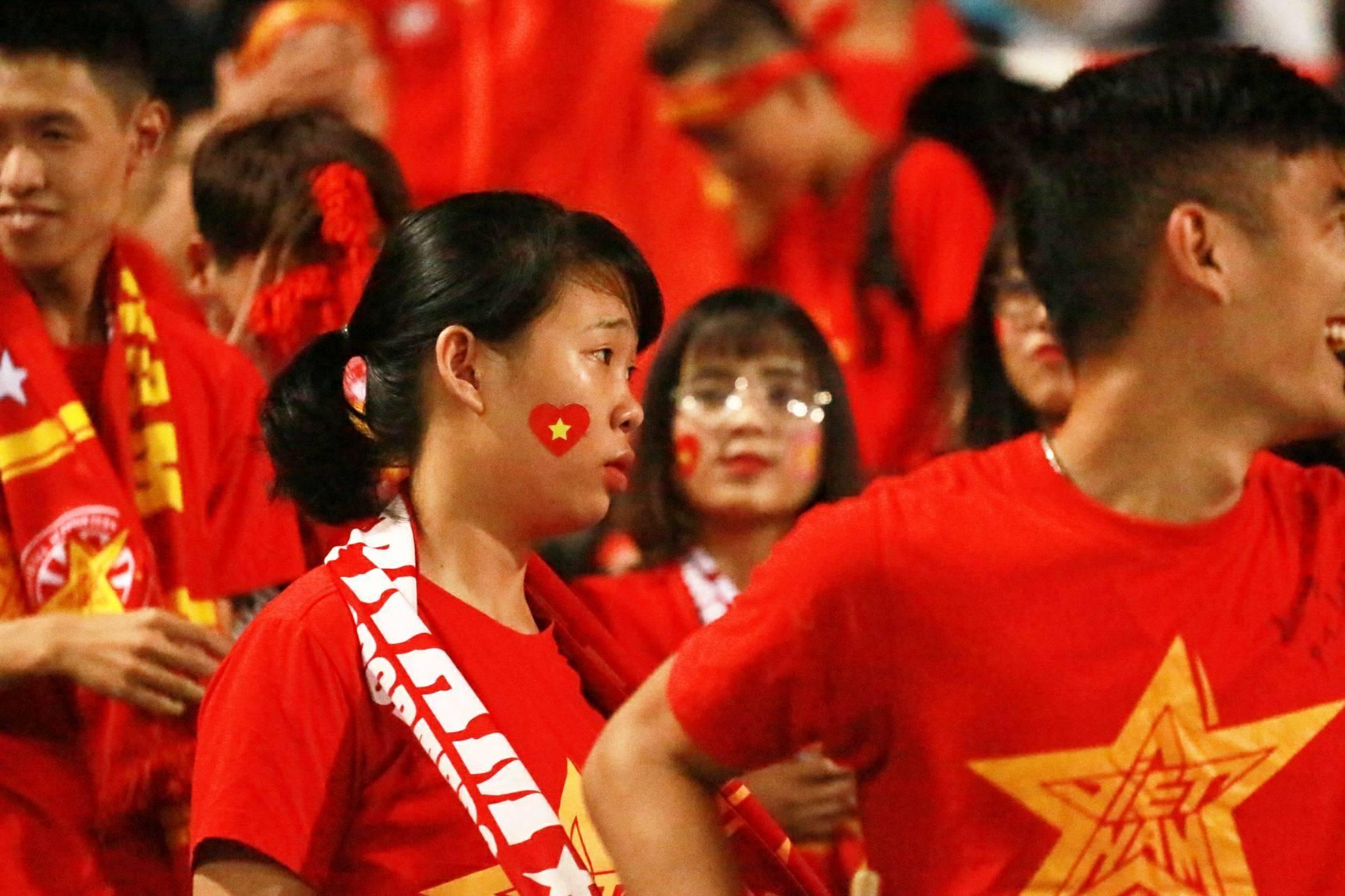 TRỰC TIẾP Việt Nam vs Afghanistan: Công Phượng - Anh Đức trở thành song sát của Việt Nam - Bóng Đá