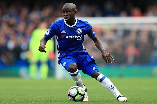 TOÀN CẢNH lực lượng Chelsea: Kante khỏe mạnh, Luiz tiếp tục bị