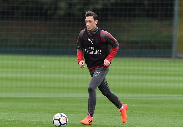 5 điểm nhấn Burnley 0-1 Arsenal: Pháo thủ bỗng nhớ Ozil - Bóng Đá