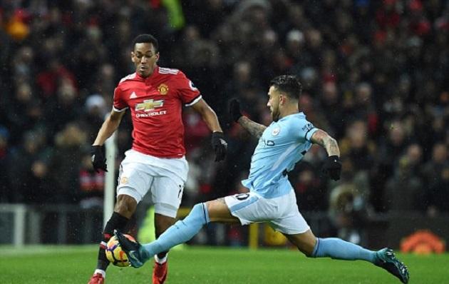 TRỰC TIẾP Man Utd 0-0 Man City: Jesus suýt mở điểm (H1) - Bóng Đá