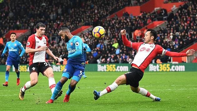 Dư âm Southampton 1-1 Arsenal: Đi tìm bản sắc Pháo thủ - Bóng Đá
