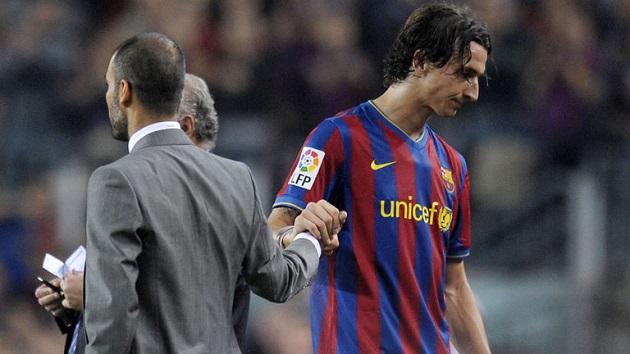 NÓNG: Zlatan Ibrahimovic bị chê nói nhiều làm ít