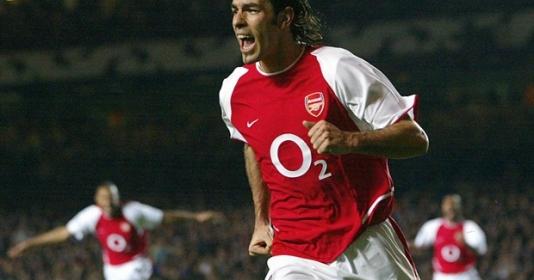 Robert Pires: Đội hình Arsenal giờ chất lượng hơn thời bất bại - Bóng Đá