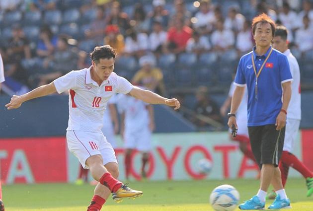 TRỰC TIẾP U23 Việt Nam vs Ulsan Hyundai: Đội hình dự kiến - Bóng Đá