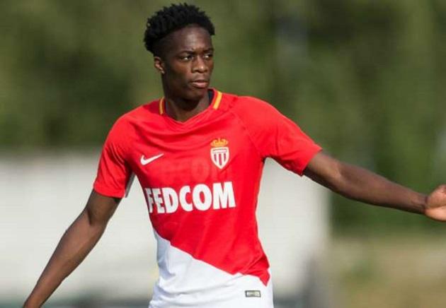 Bom xịt của Monaco sắp chuyển sang Anh thi đấu - Bóng Đá