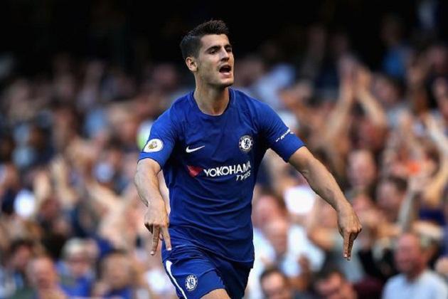 5 nguyên nhân tin rằng Chelsea sẽ hủy diệt Arsenal đêm nay - Bóng Đá