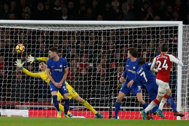 03h00 ngày 11/01, Chelsea vs Arsenal: Chiếc phao cứu sinh - Bóng Đá