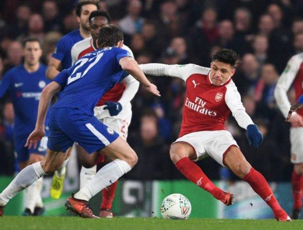 Dư âm Arsenal 0-0 Chelsea: Wenger