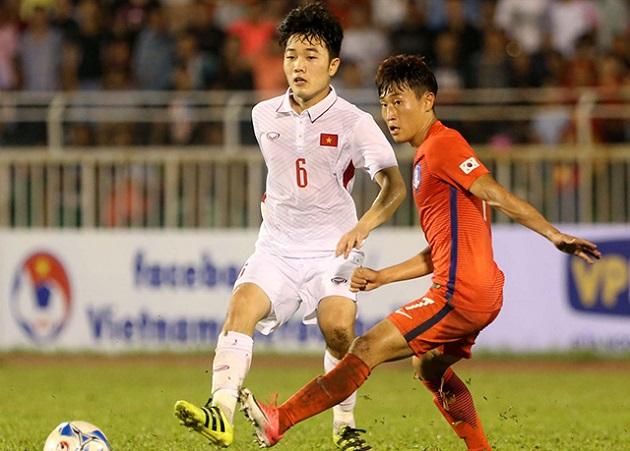 TRỰC TIẾP U23 Việt Nam 1-1 U23 Hàn Quốc: Hoan hô Tiến Dũng! (H2) - Bóng Đá