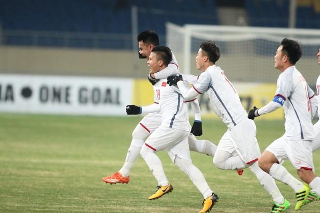 5 điểm nhấn U23 Việt Nam 1-2 U23 Hàn Quốc: Nỗ lực tột cùng - Bóng Đá
