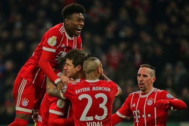 Top 10 CLB có giá trị lớn nhất châu Âu: Mourinho có lí do phàn nàn - Bóng Đá