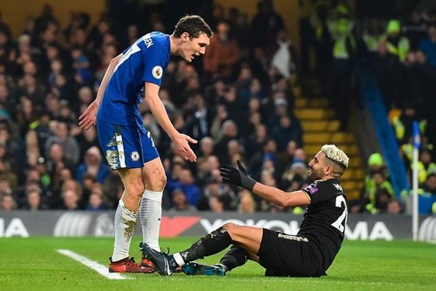 TRỰC TIẾP Chelsea 0-0 Leicester: The Blues dồn ép nghẹt thở (H2) - Bóng Đá