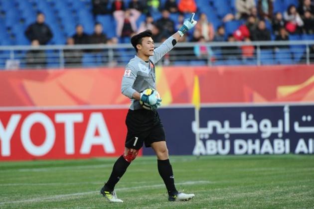 CẬN CẢNH Công Phượng bỏ lỡ cơ hội quý như vàng trước U23 Australia - Bóng Đá