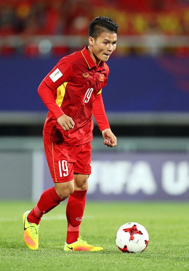 5 nhân tố khiến U23 Việt Nam
