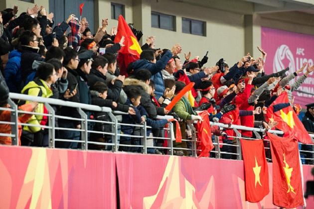 TRỰC TIẾP U23 Iraq 0-1 U23 Việt Nam: Tuyệt vời Công Phượng (H1) - Bóng Đá