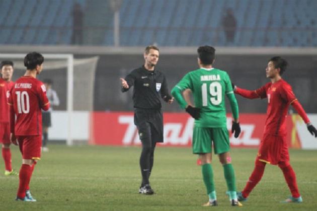 TRỰC TIẾP U23 Iraq 1-1 U23 Việt Nam: Hiệp phụ căng thẳng (H2) - Bóng Đá
