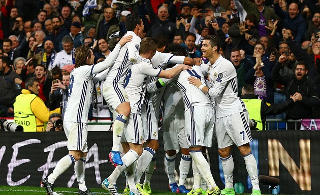 TRỰC TIẾP Real Madrid vs Deportivo La Coruna: Đội hình dự kiến - Bóng Đá