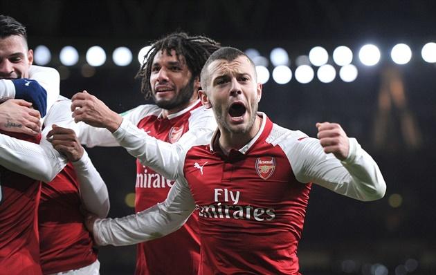 02h45 ngày 31/01, Swansea vs Arsenal: Tân binh trình làng - Bóng Đá