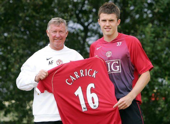 Top 5 cầu thủ có thâm niên nhất trong màu áo Man Utd - Bóng Đá
