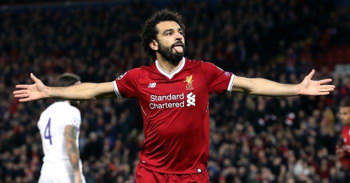 Đối thoại Mohamed Salah: Tôi đang có quãng thời gian đẹp nhất sự nghiệp - Bóng Đá