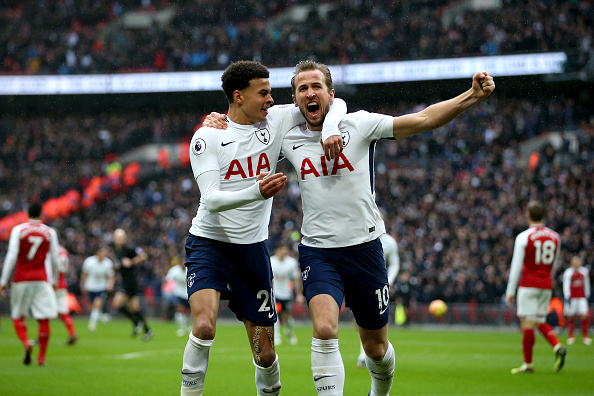 5 điểm nhấn Tottenham 1-0 Arsenal: Pochettino bẻ gãy