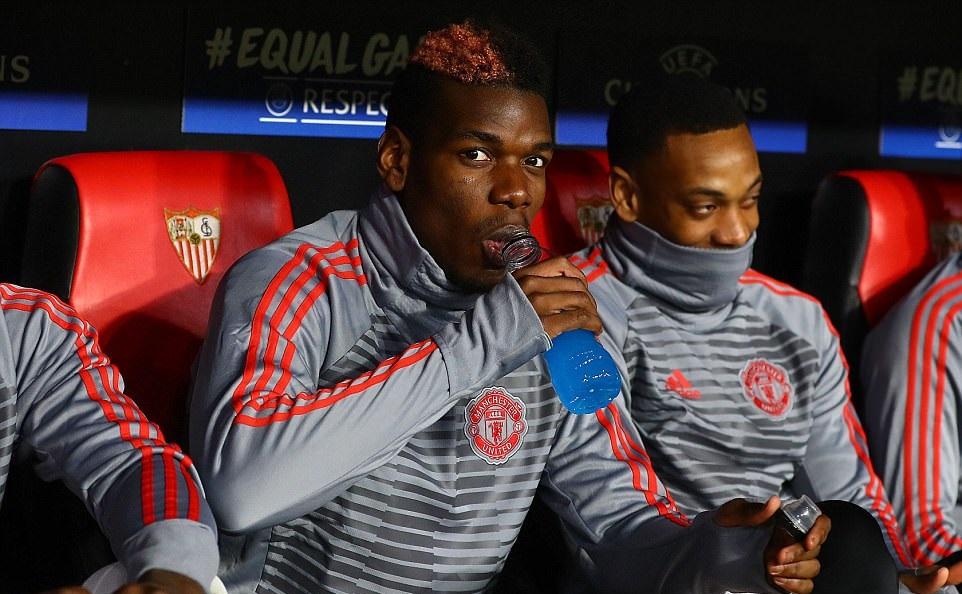 5 điểm nhấn Sevilla 0-0 Man Utd: De Gea lập kỉ lục khủng - Bóng Đá