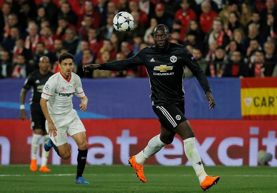 Hòa không bàn thắng, Man Utd đi trên dây trong trận lượt về - Bóng Đá