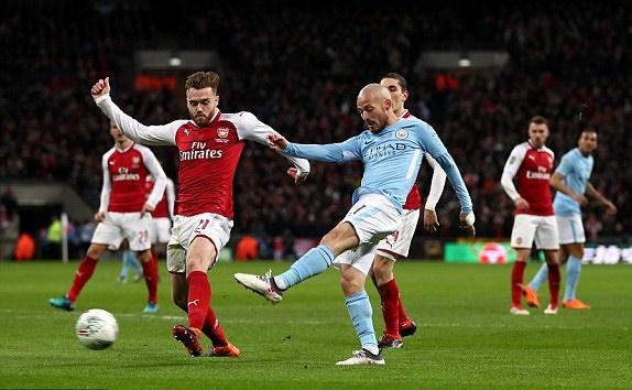 5 điểm nhấn Arsenal 0-3 Man City: Kế hoạch hoàn hảo của Pep Guardiola - Bóng Đá