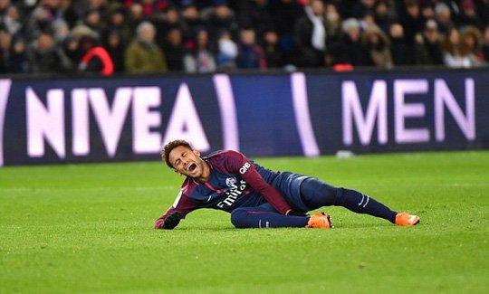 Zidane hi vọng Neymar sớm bình phục - Bóng Đá