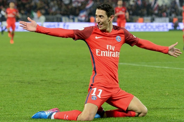 Những cuộc đối đầu quyết định cục diện trận đấu giữa Real Madrid và PSG - Bóng Đá