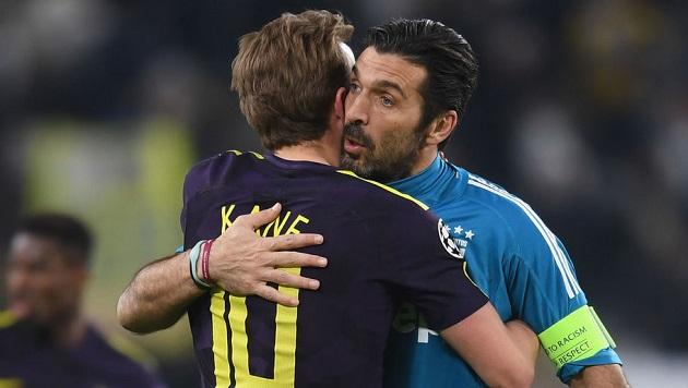 Những cuộc đối đầu quyết định đại chiến Tottenham vs Juventus - Bóng Đá
