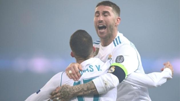 Điểm tin sáng 07/03: Ramos vượt mặt Scholes, Zidane lên giọng sau trận thắng PSG - Bóng Đá