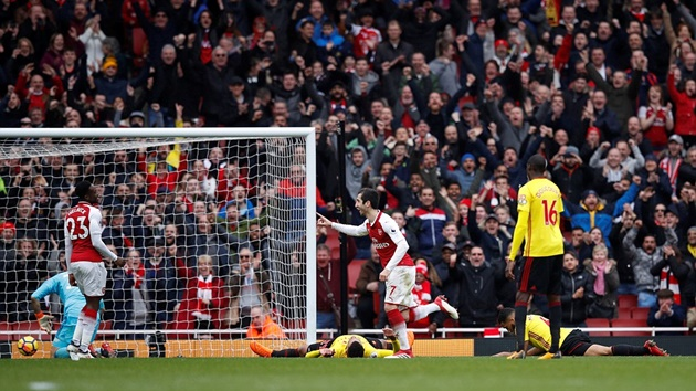 Chấm điểm Arsenal: Vinh danh huyền thoại sống Petr Cech - Bóng Đá