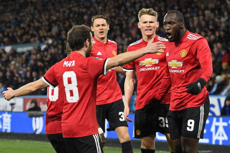 Những cuộc đối đầu quyết định đại chiến Man Utd - Sevilla  - Bóng Đá