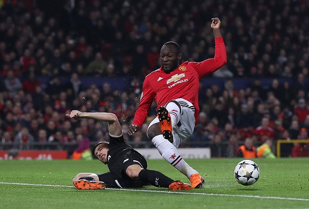 Điểm tin sáng 14/03: Man Utd mất chất, Lukaku lên án đồng đội - Bóng Đá