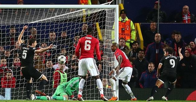 Chấm điểm Man Utd: Bom tấn Alexis Sanchez gây thất vọng lớn - Bóng Đá