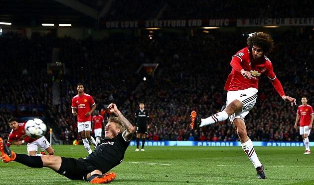 5 điểm nhấn Man Utd 1-2 Sevilla: Man Utd mất chất, Sevilla quá kiên cường - Bóng Đá
