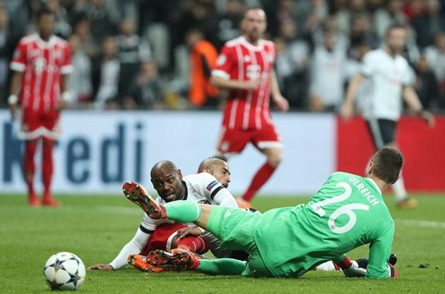 Jupp Heynckes lo sốt vó với chấn thương của Thiago  - Bóng Đá