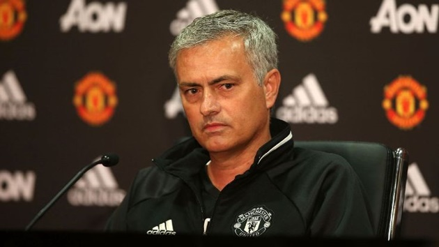 Điểm tin chiều 26/03: Mourinho thích
