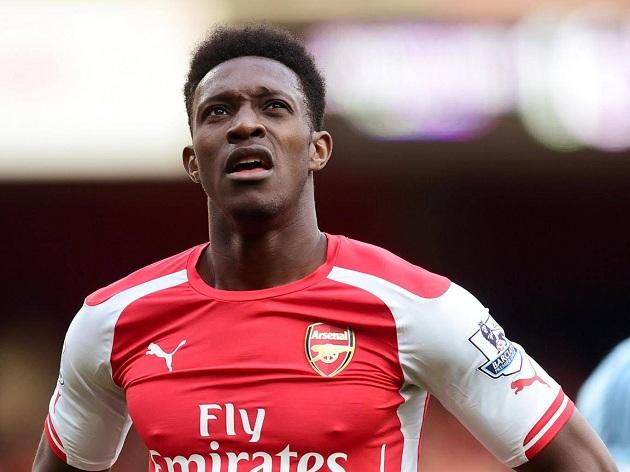 5 cầu thủ đang đếm ngày rời Arsenal: Thất vọng