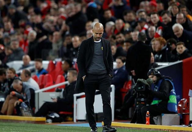 5 điểm nhấn Liverpool 3-0 Man City: Pep chưa