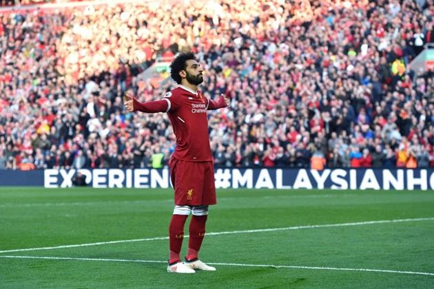 Mohamed Salah vô địch trong lòng NHM Ai Cập bằng nghĩa cử này - Bóng Đá