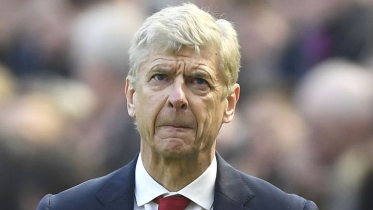Trước khi nghỉ việc, Wenger đã chọn được người kế nhiệm? - Bóng Đá
