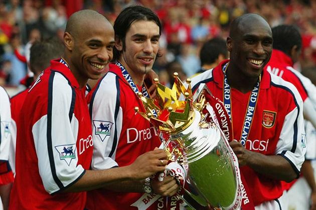 Arsene Wenger ra đi, Arsenal thoái trào nhanh hơn? - Bóng Đá