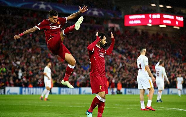 Những điều bạn có thể bỏ lỡ sau đại chiến Liverpool - Roma - Bóng Đá