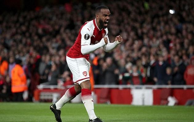 5 điểm nhấn Arsenal Atletico Madrid:  - Bóng Đá