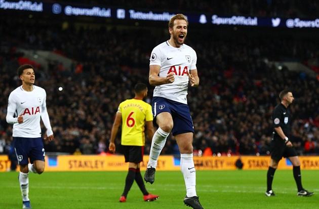 Chấm điểm Tottenham: Người hùng ít ai ngờ đến - Bóng Đá