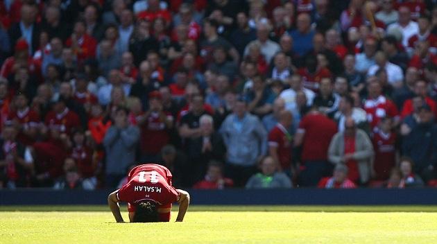 Những điều có thể bạn bỏ lỡ sau vòng cuối Premier League - Bóng Đá